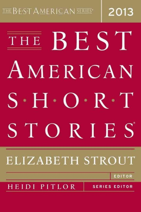 picture of bestamerican short story bookcover