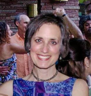 Jenny Wortman