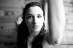 Photograph of Dancer Katie Haynes