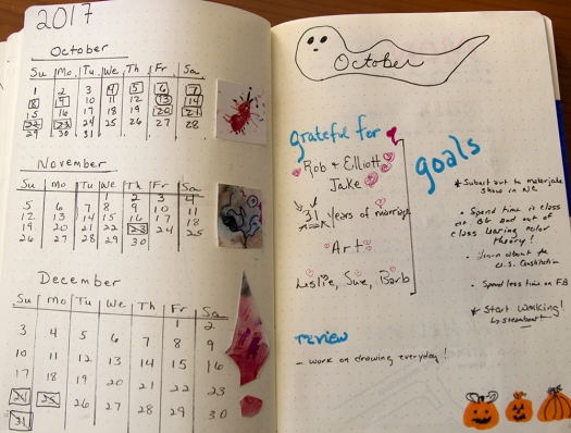 Octoberpage